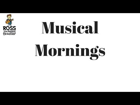 Musical Mornings EP 11 - Daily Musical Training For Guitarists