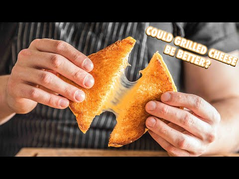 3 Methods to Have a Healthier Grilled Cheese