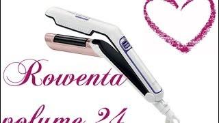 Обзор - Rowenta volum 24
