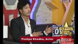 Stars On Music of Your Choice - Interview with Pushpa Khadka , Model\Actor