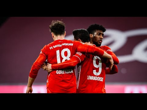 Leon Goretzka would like to see Bayern Munich avoid early lapses