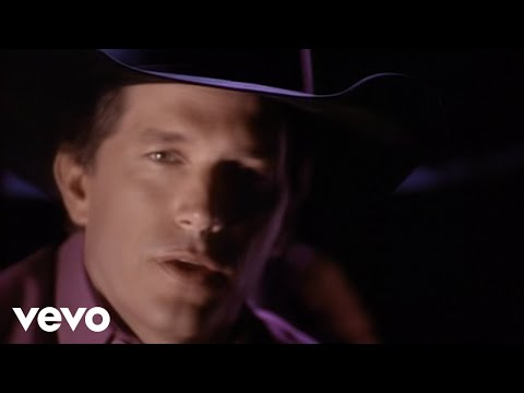George Strait - The Man In Love With You (Official Music Video) [HD]