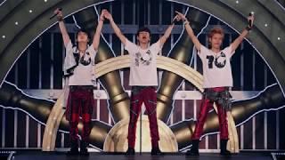 KAT-TUN「4U」 presented by みんなでカツンを弾こうぜ
