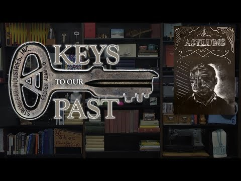 Keys to our Past - Buildings