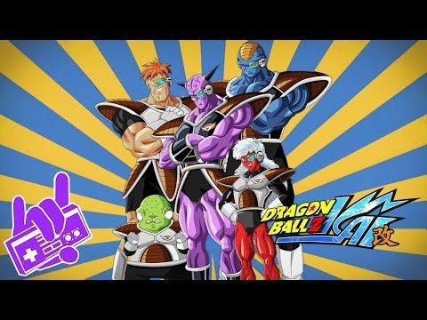 Dragon Ball Z Kai - Sanjou!! Ginyu Tokusentai!! Instrumental   Epic Rock Cover