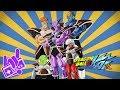 Dragon Ball Z Kai - Sanjou!! Ginyu Tokusentai!! Instrumental | Epic Rock Cover