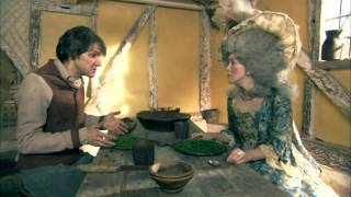 "Horrible Histories  French: ""Historical Wife Swap"": Louis XVI and Marie Antoinette"
