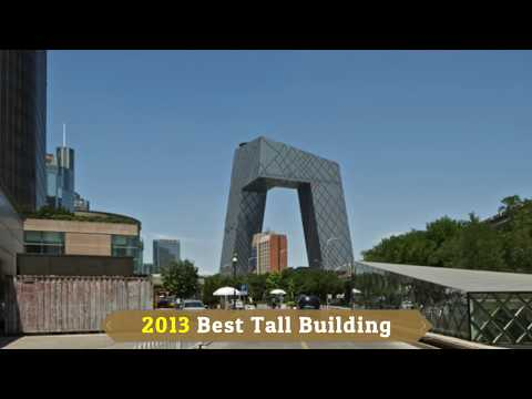 Fact About CCTV Headquarters ||  Beijing Central || China