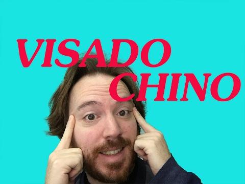 Información Sobre El Visado Para China