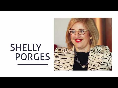 Investor Insights interview with Shelly Porges, Angel Investor