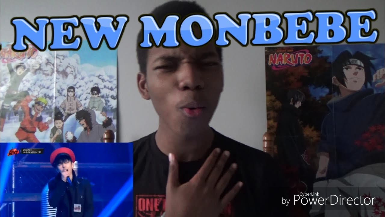 A Helpful guide to Monsta X - REACTION