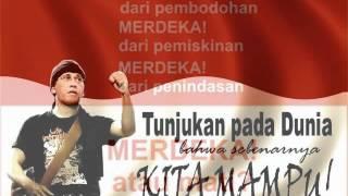 Iwan Fals-Bangunlah Putra-Putri Ibu Pertiwi.Video