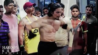 HAROON KHAN INDIA     GAINING TIME 2018    INAYAT PRODUCTION