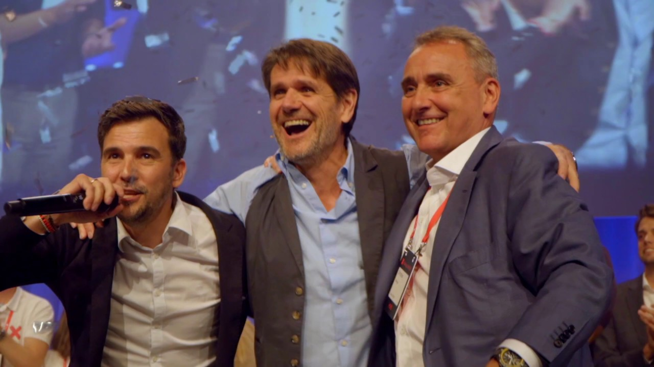 Download Startup DAYs 2019   #SUD2019   Deep Tech Gathering in Bern, Switzerland