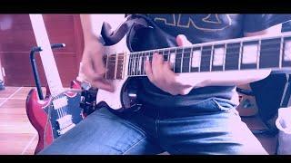 AC/DC - Back In Black Guitar Cover (With Schaffer Replica)