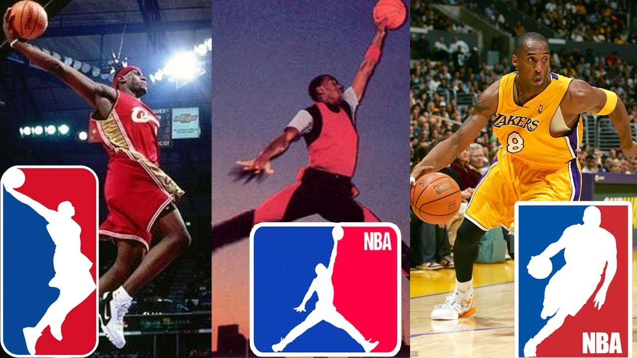 Who Should Become The New NBA Logo