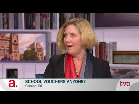 School Vouchers Anyone?