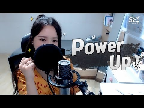 Red Velvet(레드벨벳) - 'Power Up' COVER By 새송|SAESONG