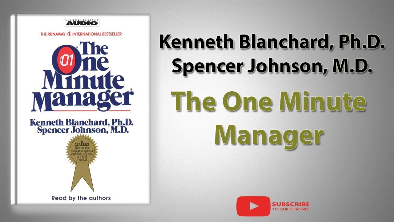 The One Minute Manager | Full Audiobook
