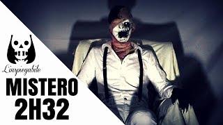 2h32: un inquietante canale dal misterioso significato