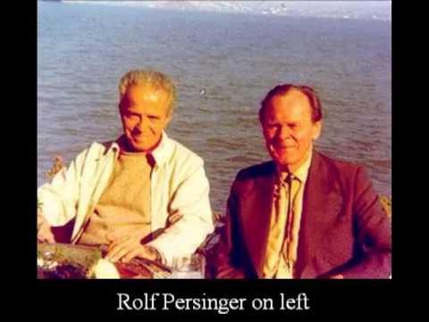 Persingers - Mozart: Violin and Viola Duo in G, K 423