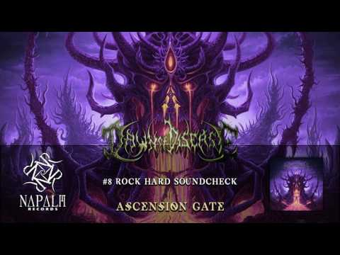 DAWN OF DISEASE - Ascension Gate (Official Audio) | Napalm Records