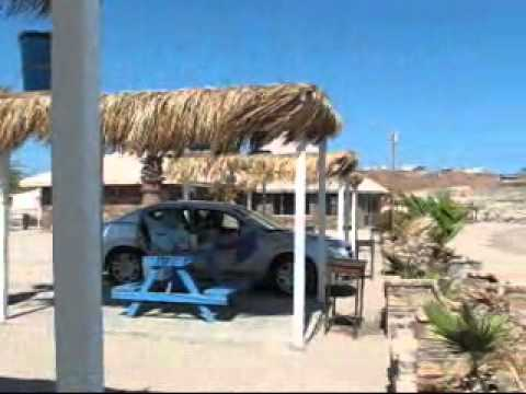 Puertecitos Baja California Norte Mexico