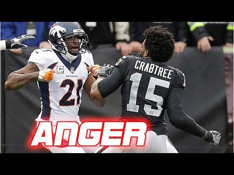 NFL Angriest Moments