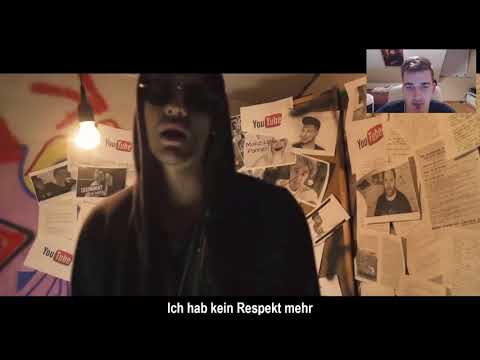 KSFREAK-KEIN RESPEKT MEHR |  LIVEREACTION+LYRICS