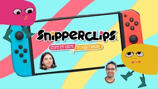 SNIPPERCLIPS FAILS AND WINS with LNP