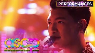 Darren Espanto performs hugot song 'Sasagipin Kita' | ASAP Natin 'To