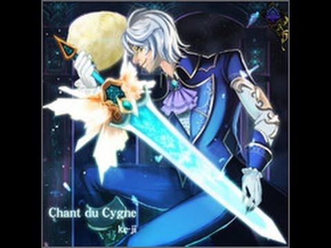 Ke-ji - Chant du Cygne [ADVANCED] Osu!Mania (Skin 108joker red)