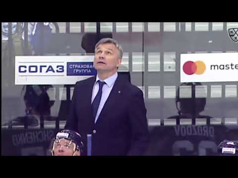 Torpedo 6 Dinamo Mn 3, 6 December 2018