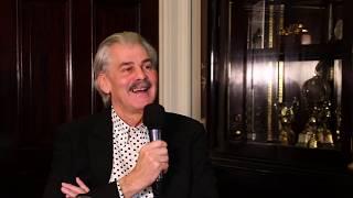 Professor Gordon Murray: Royal Automobile Club Talk Show, in association with Motor Sport