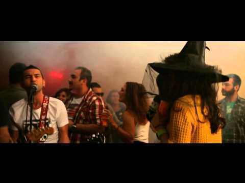 Grup Pankart - Kırmızı (Official Video)