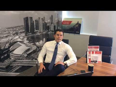 Singapore Contracting Recruitment Update   Q3 2017   #CareerAlly