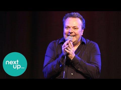 Hal Cruttenden - Northern Irish People Sound Aggressive  | Next Up Comedy
