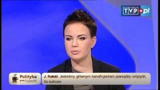 Polityka przy kawie - 100 dni rządu Tuska: sukces czy porażka