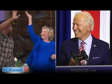 Why Democrats are CRINGE | Benny Johnson