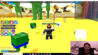 RPG World Meme Pets give away, just comment! -Roblox