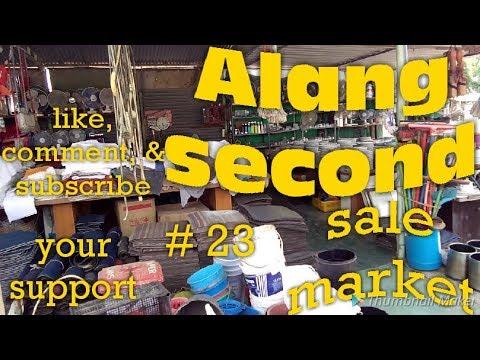 Alang second sale # 23 vlog my Alang