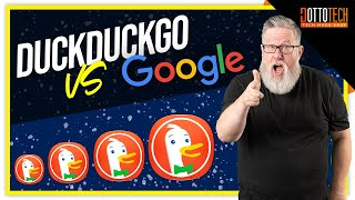 DuckDuckGo vs Google - Can you protect your privacy, and still have great search?