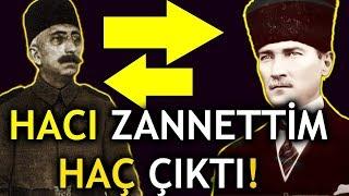 Sultan Vahdettin ile Mustafa Kemal Atatürk Dosttu. Sonra Neler Oldu???