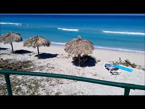 Cuban Holiday Vacation 2018 - Hotel Kawama, Varadero