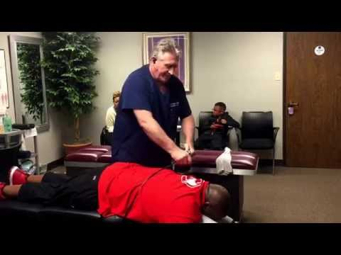 Hiatal Hernia Treatment In Houston By Your Houston Chiropractor On Celebrity Singer