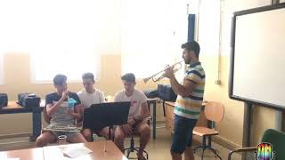 III Curso Musical de verano