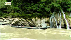 Die grössten Flüsse der Erde