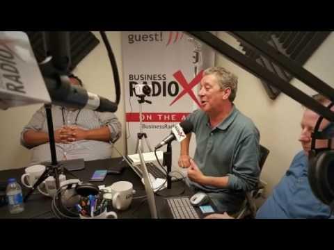 PENSACOLA BUSINESS RADIO X