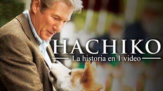 Hachiko: La Historia en 1 Video