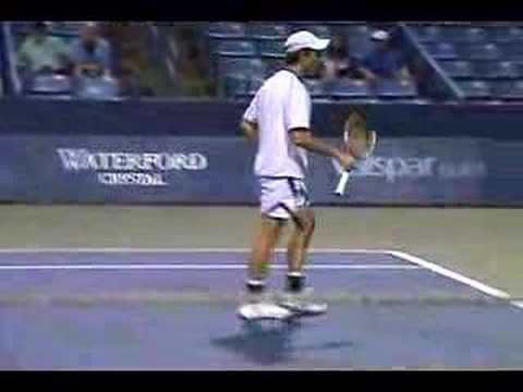 Dmitry Tursunov Cincy 2007